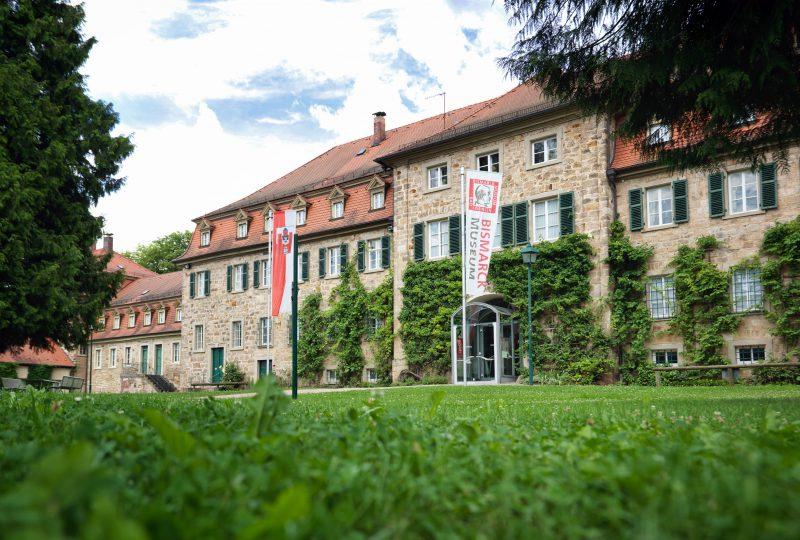 Bismarckmuseum Bad Kissingen (©Bayer. Staatsbad Bad Kissingen GmbH / Dominik Marx)